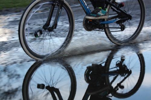 beste regenkleding fiets