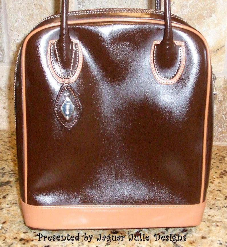 I Santi Made In Italy Handbag
