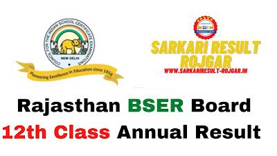 Sarkari Result: CISCE Board 10th, 12th Class Result 2021