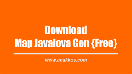 Download Map Javalova Gen 1 Muhammad Rais P