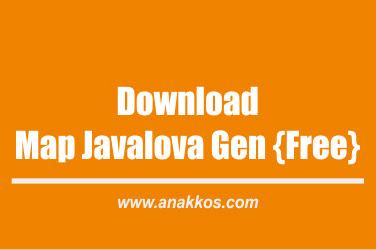 Download Map Javalova Gen 1 Muhammad Rais P [Free]