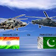 Allies beside India in Surgical operation and for War.