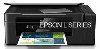 Epson L395 Driver Downloads