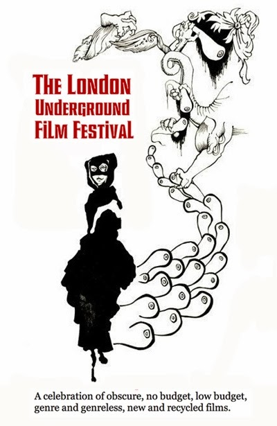 Underground Film Festivals, London