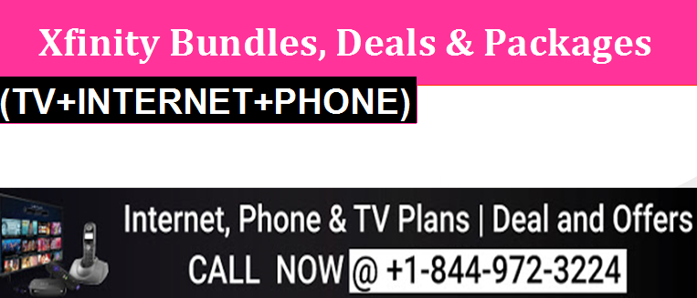 Home TV Internet Packages-USA
