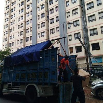 Sewa Truk Pindahan Surabaya ke Jakarta