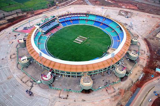 Shaheed Veer Narayan Singh International Cricket Stadium, Raipur, Chhattisgarh