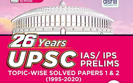 [PDF] UPSC 10 Years Solved Papers PDF