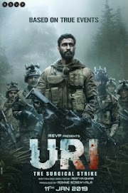 URI enters 100 Crore Club : BLOCKBUSTER Box Office Collection