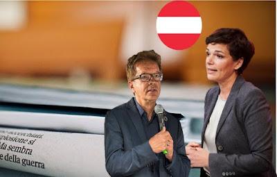 قراءة أهم أخبار النمسا (03.02.2021) في 5 دقائق