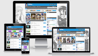 Anime Wordpress Theme Remlcy Free