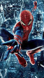 Gambar Wallpaper Spiderman Untuk Android Terbaru