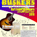 BATTLE OF BUSKERS