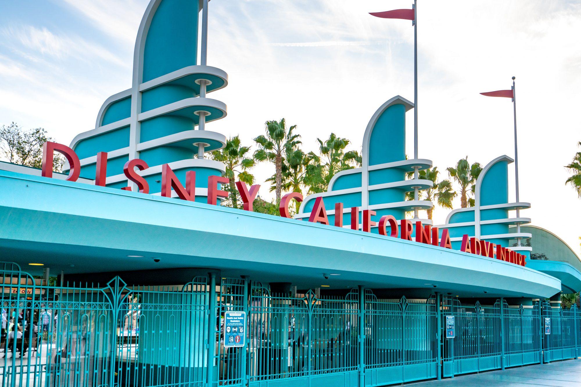Bob Chapek, CEO of Disney , Says Disneyland is reopening on April 30