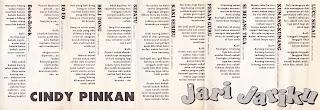 cindy pinkan album jari-jariku http://www.sampulkasetanak.blogspot.co.id