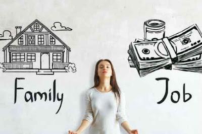 Cara Mencari Uang Tambahan Untuk Ibu Rumah Tangga