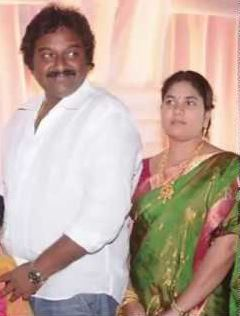 V V Vinayak Family Wife Parent's Children Marriage Photos
