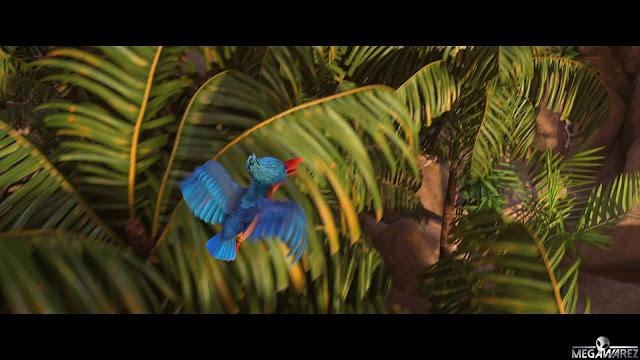 Las Locuras de Robinson Crusoe imagenes hd 1080p