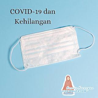 COVID-19 dan kehilangan