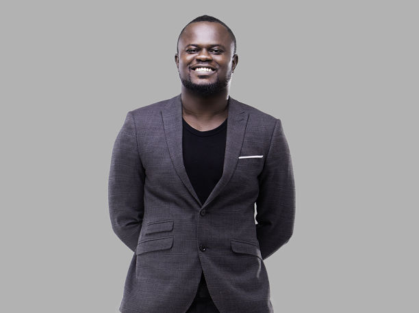 Cwesi Oteng fumes and insults on Live radio - EOnlineGH.Com