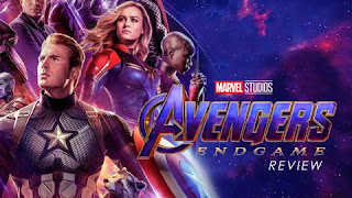 Avengers Endgame: Movie review