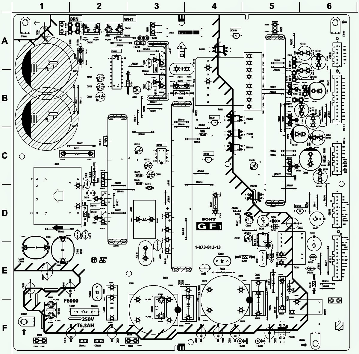sharp lcd inverter schematic  sharp  free engine image for