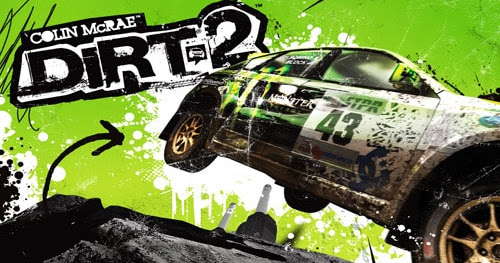 Colin McRae: Dirt 2 Full Version