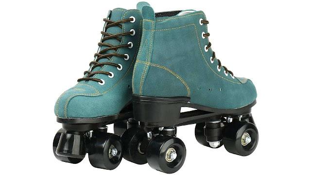 XUDREZ High-top Roller Skates