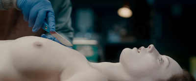 Olwen Catherine Kelly in The Autopsy of Jane Doe (2016)