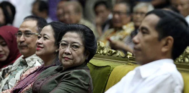 Jokowi Sangat Mungkin Ditinggal PDIP