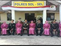 Lowongan Non PNS Polres Solok Selatan