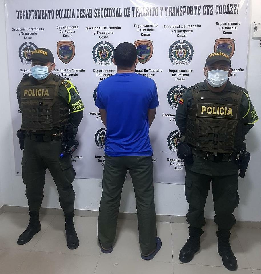 hoyennoticia.com, CAPTURADO POR ACTO SEXUAL ABUSIVO CON PERSONA INCAPAZ DE RESISTIR