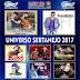 DISCO DE MP3 UNIVERSO SERTANEJO 2017