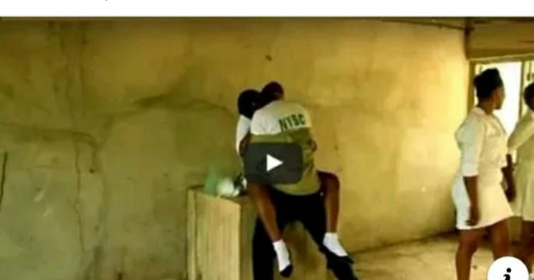 Corper screwed secondary school girls with hard wire, (Watch video,  join out WhatsApp group)