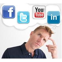 Стистика социальных сетей