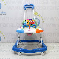 royal ry828 roller toy baby walker