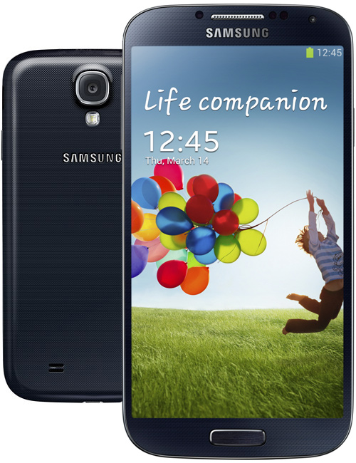 Samsung I9500 Galaxy S4 Pictures