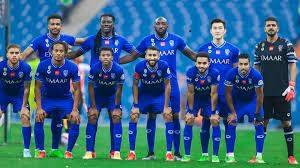 موعد مباراة الهلال و الإتفاق من الدوري السعودي