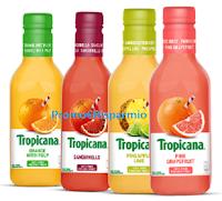 Logo Succhi Tropicana ''Programma Primavera '' : vinci monopattini Urban e cestini picnic