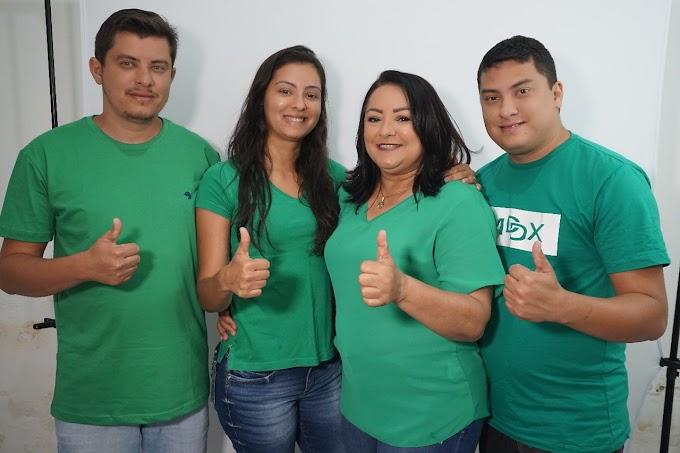 Prefeita Sandra diz que seguirá depois do trabalho de reconstrução no 1° mandato, com o avanço de Fernando Pedroza