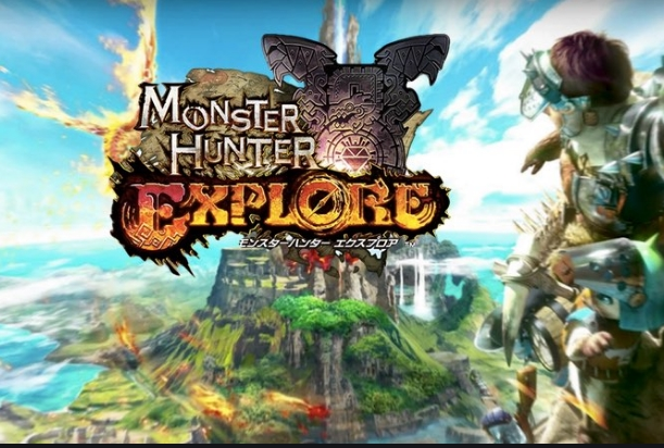 Monster Hunter Explore