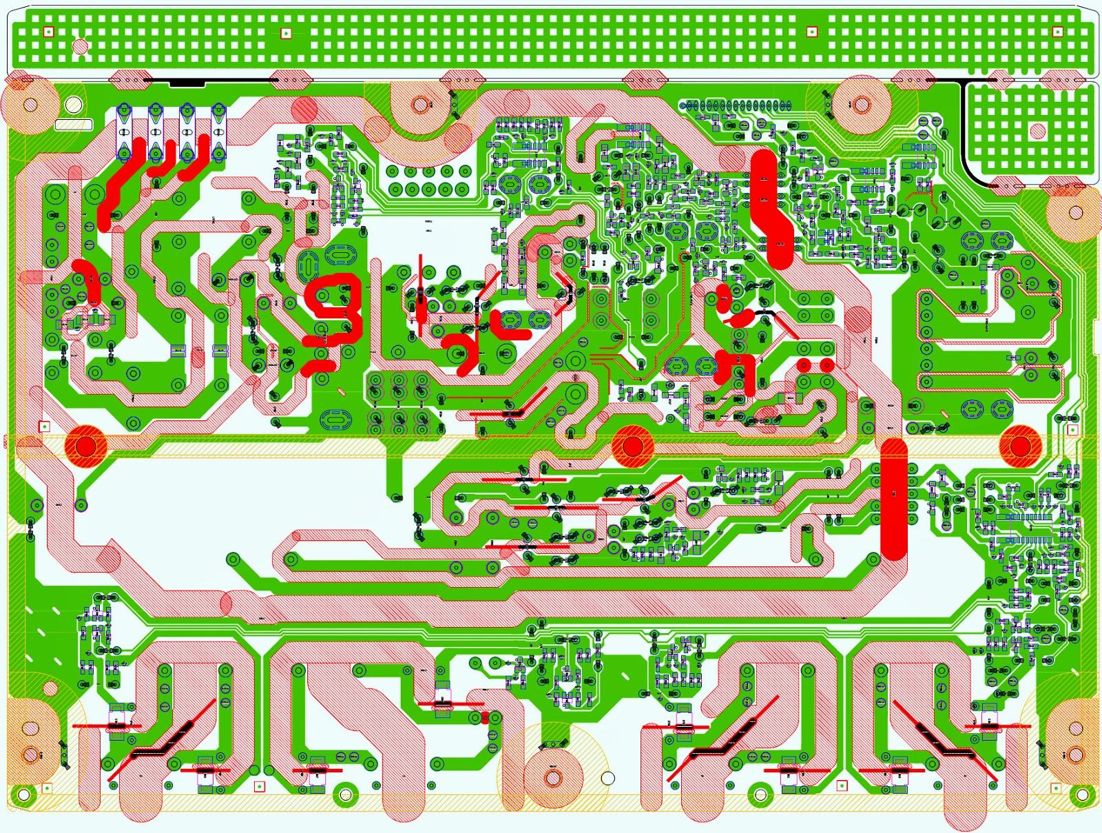 panasonic tc l32c30b lcd tv power supply schematic. Black Bedroom Furniture Sets. Home Design Ideas