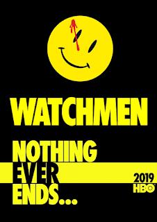 Resenha – Watchmen