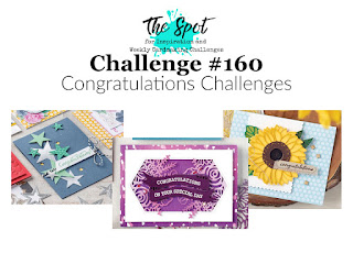 Challenge 160 - Congratulations Challenge