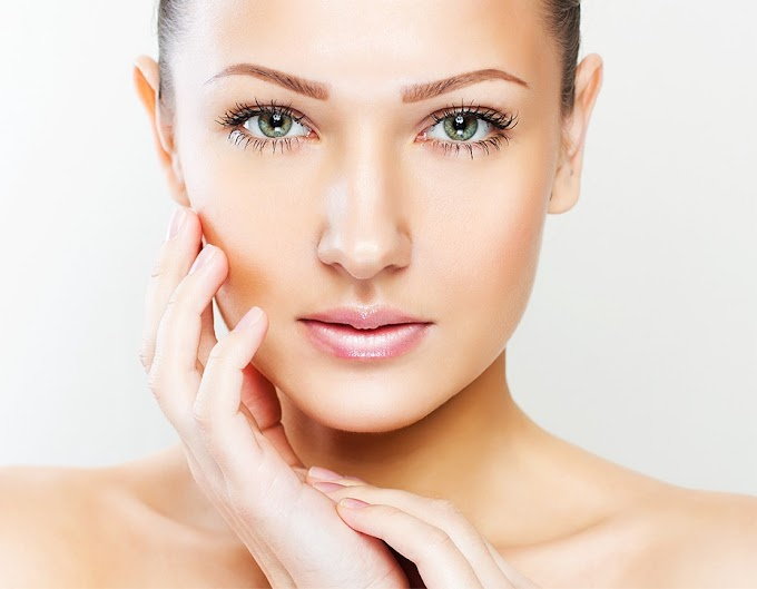 Skin And Facial Beauty - Skin Protection