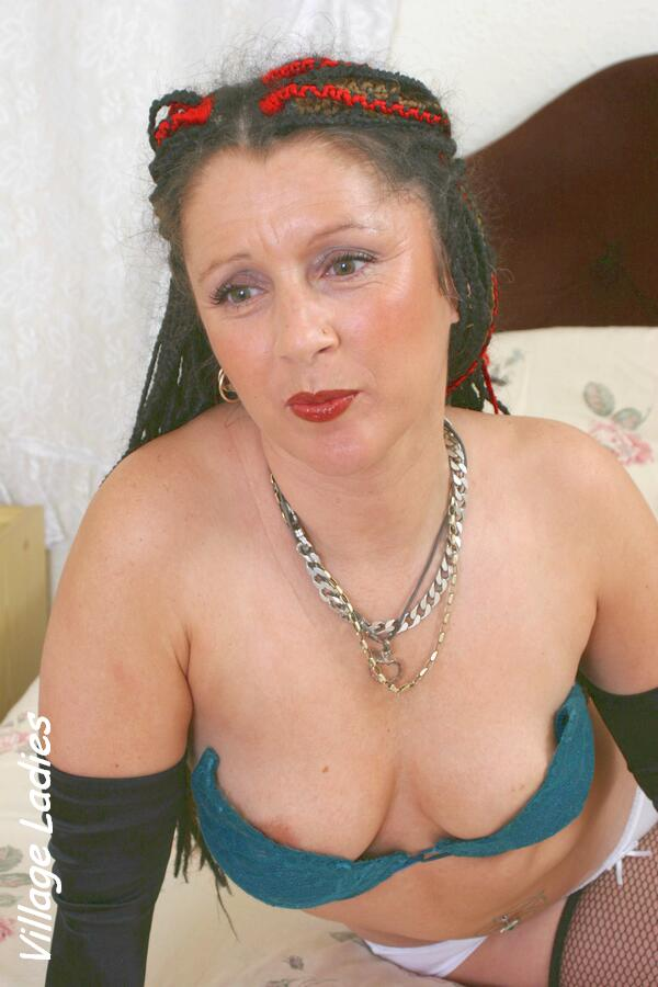 Archive Of Old Women Erotic Ladies-1641