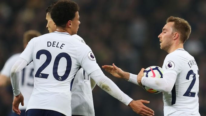 MCFC v THFC - Do Spurs Have What The Supporters Don't?