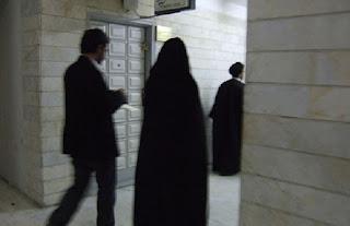 Skema 'Kawin Kontrak' Di Irak, Investigasi Eksklusif Bbc