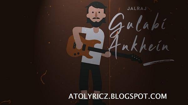 JalRaj - Gulabi Ankhein (Reprise Version)