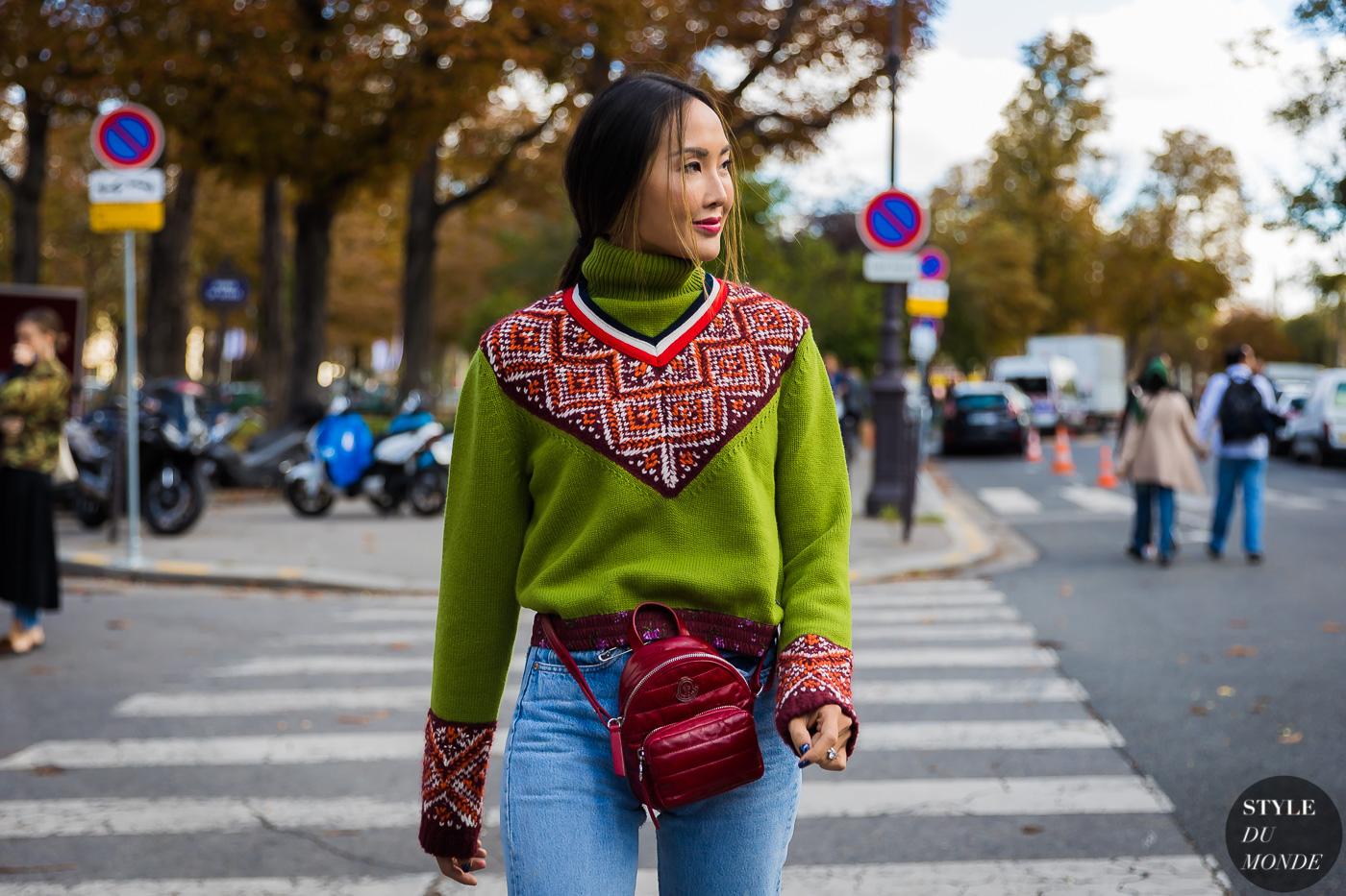 Porady stylisty: Sweater Weather * jakie swetry nosić tej jesieni?